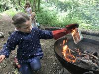 Yr1 - Fire Learning