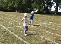Yr1 - Mini Sports Day